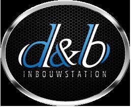 D & B Inbouwstation